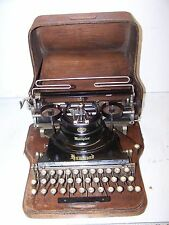 Hammond Model Multiplex Typewriter 1917 - Works - Early serial #201664