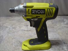 Ryobi P234g 18 Volt Impact Driver Lithium-ion (Tool Only)