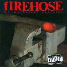 fIREHOSE - Mr. Machinery Operator (CD, Album)  Mike Watt