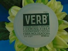 Verb Strong Hold Texture Forming Fiber 2oz Fresh Ready to Ship