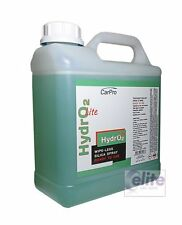 CarPro Hydr02 LITE Ready to Use Silica Spray Sealant 5 Litre - Wetcoat, Glossy