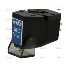ORTOFON MC Vico Blue moving coil pick-up/Cartridge