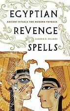 Egyptian Revenge Spells, Dillaire, Claudia R., Good Book