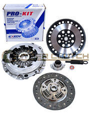 NEW GENUINE EXEDY CLUTCH KIT AND LIGHTWEIGHT FLYWHEEL SUBARU IMPREZA WRX KSB03