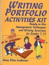 Writing Portfolio Activities Kit: Ready-to-Use Management Techniques and Writing