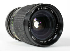 28-80MM F/3.9-4.9 FOR CANON FD
