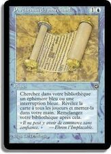 Parchemin du marchand - Merchant Scroll -  Magic mtg - NM