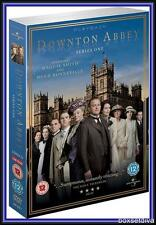 DOWNTON ABBEY - COMPLETE SERIES 1 - BRAND NEW DVD