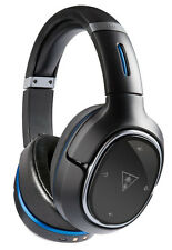 Turtle Beach Ear Force Elite 800 Wireless Gaming Headset PS4 TBS-3390-02