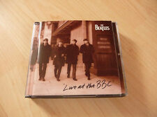 Doppel CD The Beatles - Live at the BBC - 1994 - 69 Songs !!!