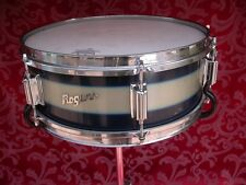 "1960's ROGERS 14"" LUXOR SNARE DRUM in DUCO LACQUER"