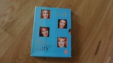 Sex and the city the complete season 4 Dvd