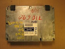 01 LEXUS IS300 ECU ECM COMPUTER NUMBER 89661-53133