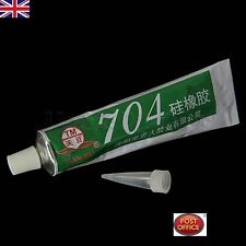 1PC High Temperature 704 Electronic Devices Silicon Rubber Adhesive Sealant Glue