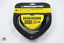 Jagwire Mountain Pro Shift Cable kit for SRAM & Shimano MCK223 - Titanium