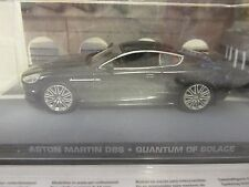 James bond voitures collection 058 aston martin dbs quantum of solace