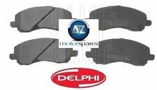 FOR MITSUBISHI ASX 1.6i  1.8DT DiD  MiVEC 2010-  FRONT BRAKE DISC PADS SET