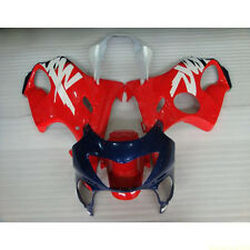 STO ABS Painted New Bodywork Fairing For HONDA CBR 600 F4 1999 2000 (HC)