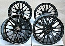 "19"" CRUIZE 170 MB ALLOY WHEELS FIT LAND ROVER FREELANDER 98 06"