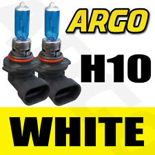 H10 710 XENON HID WHITE 42W 12V fog ampoules CHRYSLER-JEEP GRAND CHEROKEE