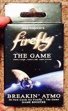 Firefly: The Game - Breakin Atmo Expansion