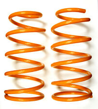 Rear Coil Spring Pair For Toyota Hilux Surf/4Runner LN130 2.4/KZN130 3.0 89-95