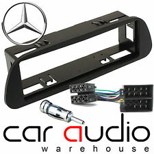 CT24MB02 Mercedes Benz Sprinter Van 2000-2005 Car Stereo Radio Facia Fitting Kit