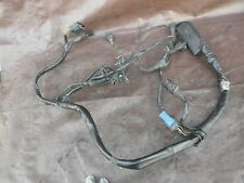 Fuel injection sub harness K1100RS BMW 95 (may fit k75 k100 s rt  lt ) #K10
