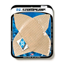Stompgrip Aprilia RSV4/R/Factory 2009-2016 Tank Pads Traction Clear Stomp Grip