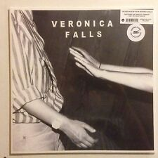 VERONICA FALLS Waiting For Something To Happen WHITE VINYL Sealed Record