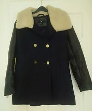 Winter coat -  h&m size 8