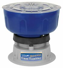 Frankford Arsenal Quick-N-EZ Case Tumbler 110 Volt Brass Cleaner Cartridge Ammo