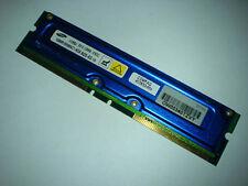 128 MB HP Compaq Rambus RDRAM 600 MHz 53 ns 402833-664