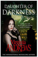 Daughter of Darkness by Virginia Andrews (Paperback, 2010) New Book