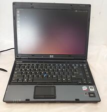 Business Laptop HP 6910p Core 2 duo 2.0GHz 2GB 80GB HDD WiFi DVDRW  Ubuntu