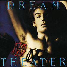 When Dream & Day Unite by Dream Theater (CD, Aug-1992, Universal)