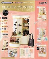 Rare! Re-ment Miniature Beauty Counter