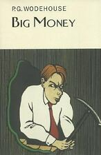 Big Money (Collector's Wodehouse)-ExLibrary