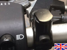 Triumph Speed Triple 2011 SP Engineering Mirror Blanking Plugs