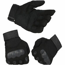 Airsoft Hunting Outdoor Motorcycle Armed Gloves Men's Tactical Military Gloves