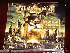 Blind Guardian: A Twist In The Myth Special Limited Edition CD 2013 Bonus Tx NEW