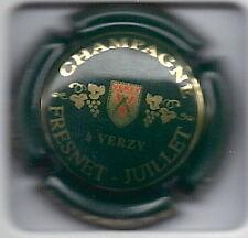 Capsule de champagne Fresnet Juillet N°1