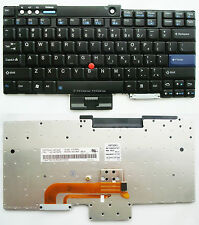 New ORIGINAL US Keyboard QWERTY for IBM Lenovo Thinkpad T400 T500 R500 W700