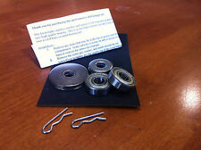 TCS SHIFTER UPGRADE BEARINGS MR2 CELICA MATRIX COROLLA SW20 ZZW30 BUSHINGS