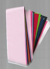 2 yds 3 inch grosgrain your choice of colors special listing