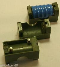 1 Stk. Batteriehalter für eine Zelle 5/600DKZ mit Schalter
