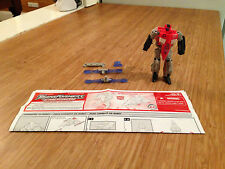 Transformers Energon Basic Autobot Windrazor (2004).
