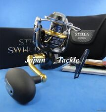 New Shimano Stella SW 14000 XG 14000XG Reel **FAST 1-3 Days Delivery**