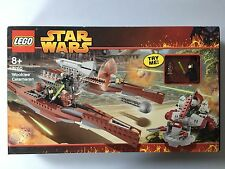 LEGO Star Wars - 7260 Wookiee Catamaran NEW & SEALED Luminara Unduli MISB