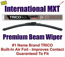 Wiper Blade 1-Pack Premium - fits 2007-2009 International MXT - 19220